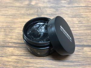 モデニカグリース4レビュー!ファイバー状で伸びが良い&香りも控えめなのでビジネスシーンでも使いやすい